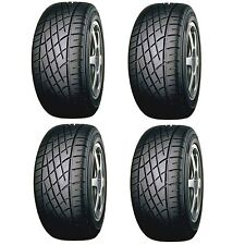 4 x 185/60/13 80H Yokohama A539 Performance Car Tyre (1856013)
