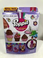 Poppit Mini Creations  Ice Cream With Clay