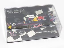 1/43 Red Bull Racing Renault RB5  Season 2009  S.Vettel
