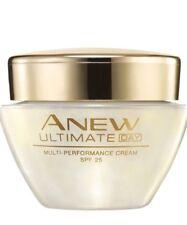 Avon Anew ultimate Crema da giorno multifunzione SPF25  età 45+ saldi