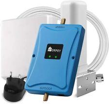 2G 4G LTE Handy Verstärker Signal Booster 800/900MHz Band 8/20 Daten Stimme