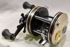 Abu Garcia Ambassadeur Usa 5000C The Original Gold Casting Fishing Reel Sweden