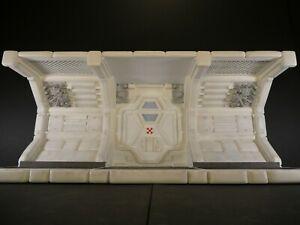 Alien 1979 Nostromo Diorama Display for NECA Alien figures 1/10 scale