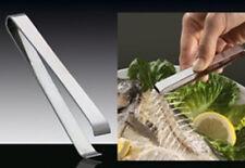 Genuine Kitchen Craft  Strong Stainless Steel 12cm Fish Bone Removers Tweezers