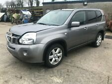 2009 NISSAN X-TRAIL SPORT 2.0 DCI T31 FOR BREAKING, PARTS ONLY 1X WHEEL NUT