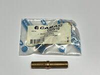 Cabac Copper Stalk Crimp Lug CS25/10 25mm2 Cable 10mm Stalk