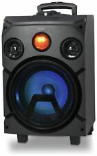 Bush High Power Bluetooth Party Speaker - Black PT-941