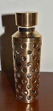 Shalimar Guerlain Refillable Natural Spray Perfume Bottle 3.1 fl oz Holder