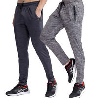 Sport Men's Gym Fitness Joggers Pant Men Workout Sweatpants Running Trousers NEW