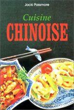 Cuisine chinoise.Jacki PASSMORE.Koneman SV2