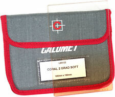 Genuine Calumet (Mfg. by LEE) Coral 2 Soft Graduated 4x6 Filter