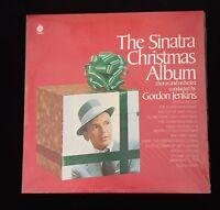 THE SINATRA CHRISTMAS ALBUM vinyl