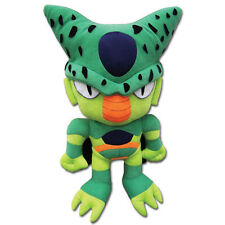 "Dragon Ball Z GE-8991 ~10"" Cell DBZ Official Licensed Plush Toy Doll NWT"