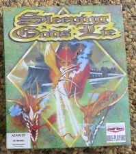 Sleeping Gods Lie for ATARI ST New Disk NIB