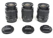 CANON EF 28-90mm III Lens for EOS 7D T6i T5i T4i T7i SL1 T6 80D 70D 6D 5D T5 etc