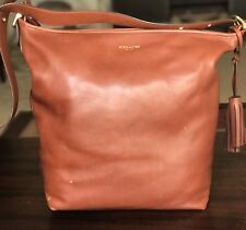 Coach Handbag/Tote, Luggage, Hard To Find, Large