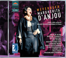 CLASSICAL V.A.-MARGHERITA D'ANJOU-JAPAN 2 CD I58