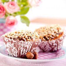 Haselnuss Nougat Cupcake von Soulfood LowCarberia 65g