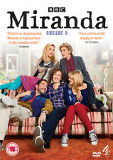 Miranda: Series 3 DVD (2013) Miranda Hart