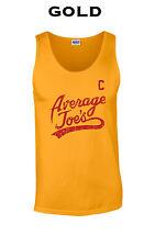 079 Average Joes Tank Top cool funny dodgeball uniform costume halloween cpt #