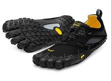 Vibram Fivefingers Spyridon Mr Men's Running Shoes Uk8 Black