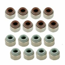 For Acura Integra LS GS SE B18 B18A1 Honda Crv B20B4 Non-VTEC Valve Stem Seals
