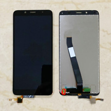 For xiaomi Redmi 7A Black LCD Display Digitizer Touch Screen Replacement Part