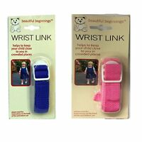Children Baby Kids Wrist Link Safety Harness Toddler Wrist Strap Kids Reins Cuff