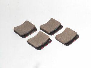 Brake Pad Set Front Fits Austin Mini Cooper & Morris Mini Cooper  GP89