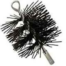 Imperial Manufacturing Brush Chimney Clen 6In 3/8Npsm BR0077