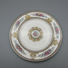 SET OF FOUR - Wedgwood Bone China COLUMBIA W595 Dessert Plates RARE
