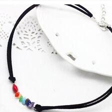 Healing Balance Beads Bracelet Yoga Energy 7 Chakra Bracelet Casual Jewelry