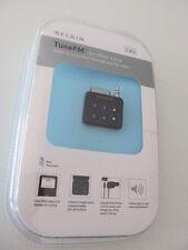 BELKIN TuneFM FM Transmitter + for iPod 1st Gen 1G NANO F8Z061