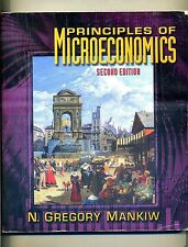 Mankiw # PRINCIPLES OF MICROECONOMICS # Harcourt College Publishers 2001