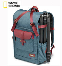 NATIONAL GEOGRAPHIC NG AU5350 DSLR Camera Backpack Laptop Bag with Rain cover