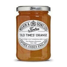 Tiptree English Marmalade, Old Times Orange Marmalade , (2 Jars x 340g)