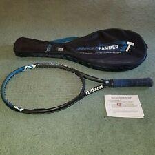 Wilson Hyper Hammer Os Tennis Racquet No. 3 - 4 3/8