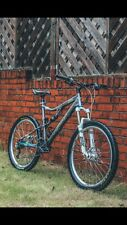 Orange ST4 Mountain Bike