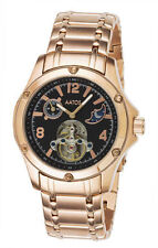 NEW AATOS MENS AUTOMATIC ROSE GOLD PLATED WRIST WATCH LuciusRgRgB