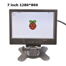 7 Inch HD IPS 1280 * 800 LCD Display Monitor Kit Raspberry Pi