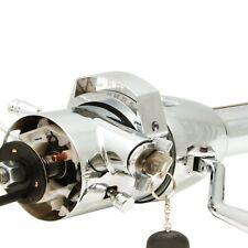 1959 - 1974 Galaxie Chrome Steering Column Hot Rod Street Rod Shift KEYED new
