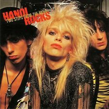 Hanoi Rocks - Two Steps From The Move (NEW CD)