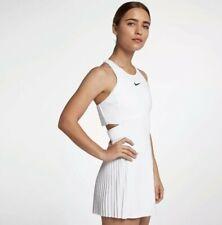 Nike Maria Sharapova Court Women's Tennis Dress - 933199 100 Xtra Small