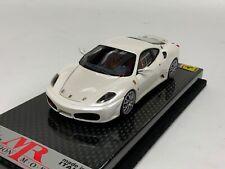 1/43 MR Collection Ferrari F430 Challenge Open Close Perl White OC25B  MG495
