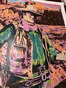 "paul blaine henrie John Wayne "" The Duke"""