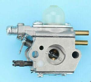 Carburettor w/ gaskets for Zama C1U-K52 C1U-K47 ECHO SRM2100 SRM2110 GT2000