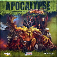 The Others: 7 Luthiers * Apocalypse Extension/Expansion * NEUF/NEW