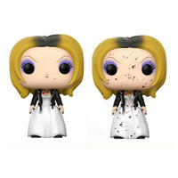 Funko Pop! Horror Bride Of Chucky Tiffany Vinyl Action Figure Model Toys