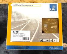 ESU 53451 Lok Programmer