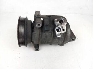 2006-2010 CHRYSLER 300 AC COMPRESSOR 6009